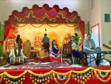 150th Birth Anniversary of Mahatma Gandhi and Shastri, Fremont, CA, USA - Picture 7