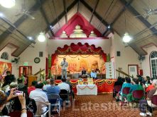 150th Birth Anniversary of Mahatma Gandhi and Shastri, Fremont, CA, USA - Picture 4