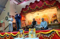 150th Birth Anniversary of Mahatma Gandhi and Shastri, Fremont, CA, USA - Picture 9