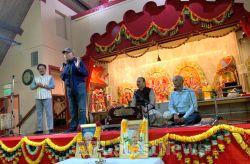 150th Birth Anniversary of Mahatma Gandhi and Shastri, Fremont, CA, USA - Picture 9