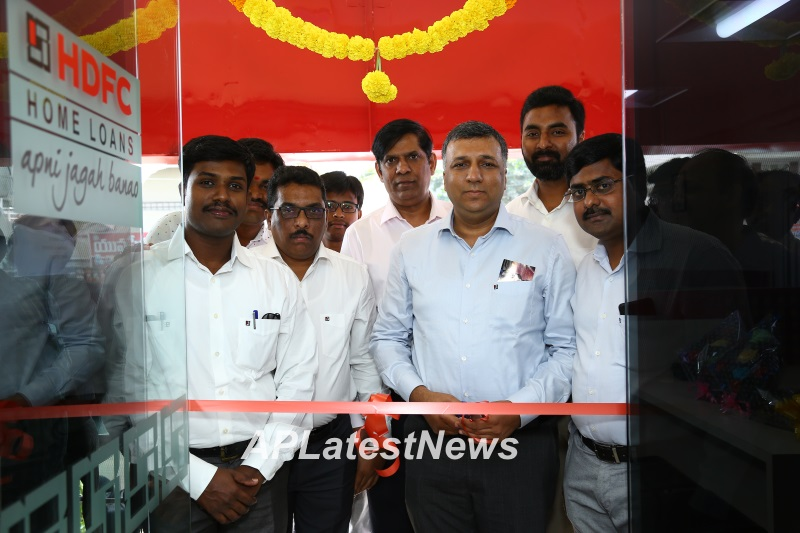 HDFC housing inaugurates 13th office in Kadapa, Andhra Pradesh - Picture 1