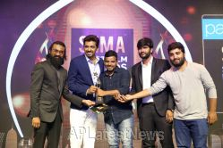Film Celebrities at SIIMA 2019 Curtain Raiser, Hyderabad, TS, India - Picture 23