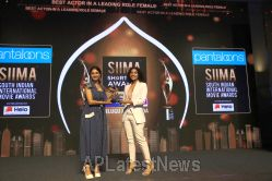 Film Celebrities at SIIMA 2019 Curtain Raiser, Hyderabad, TS, India - Picture 11