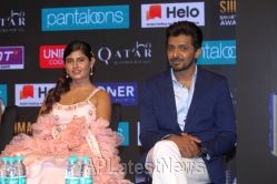 Film Celebrities at SIIMA 2019 Curtain Raiser, Hyderabad, TS, India - Picture 18