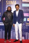 Film Celebrities at SIIMA 2019 Curtain Raiser, Hyderabad, TS, India - Picture 14