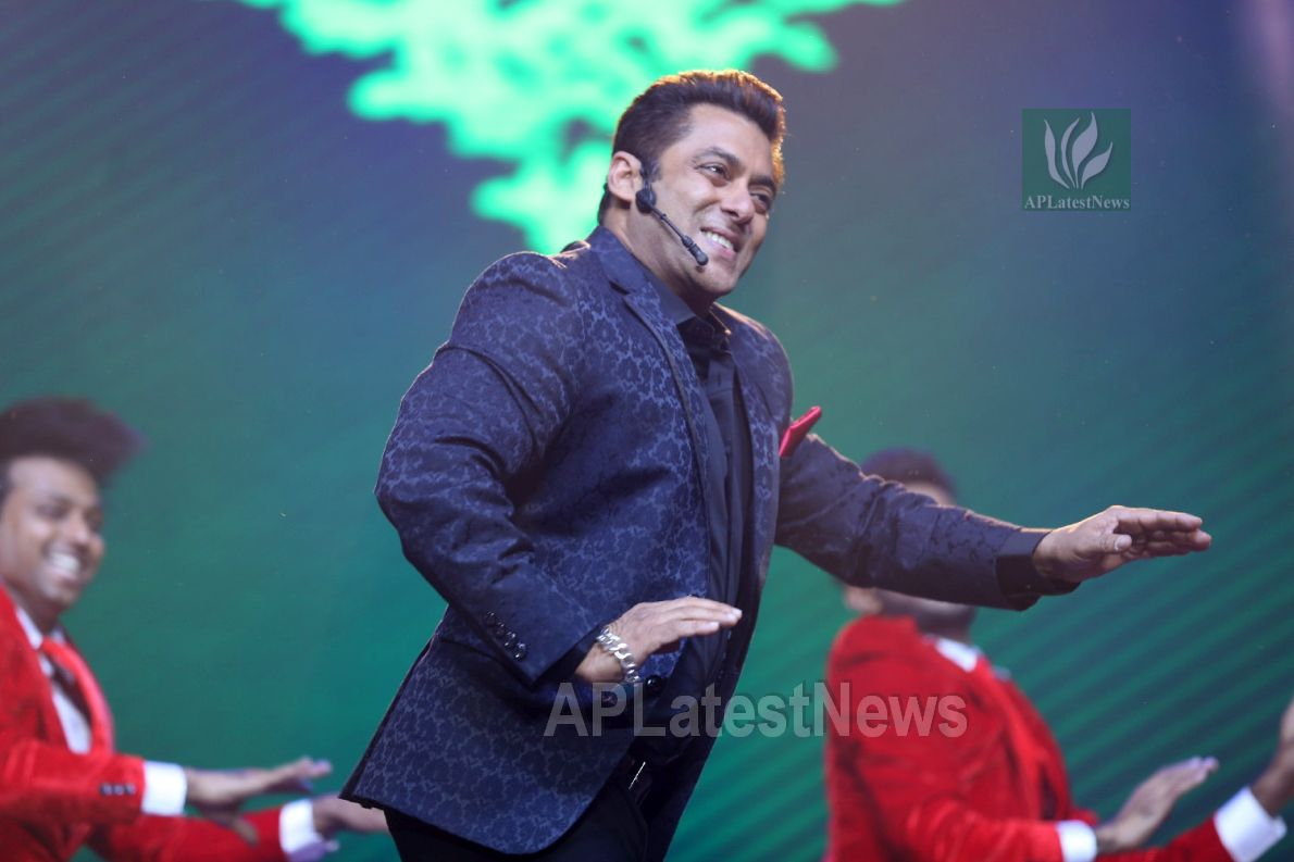 Da-Bangg Live in Concert - Big Bang by Bollywood Superstars to be held in Hyderabad - Picture 5