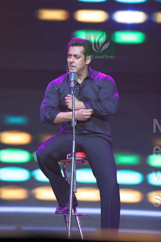 Da-Bangg Live in Concert - Big Bang by Bollywood Superstars to be held in Hyderabad - Picture 9