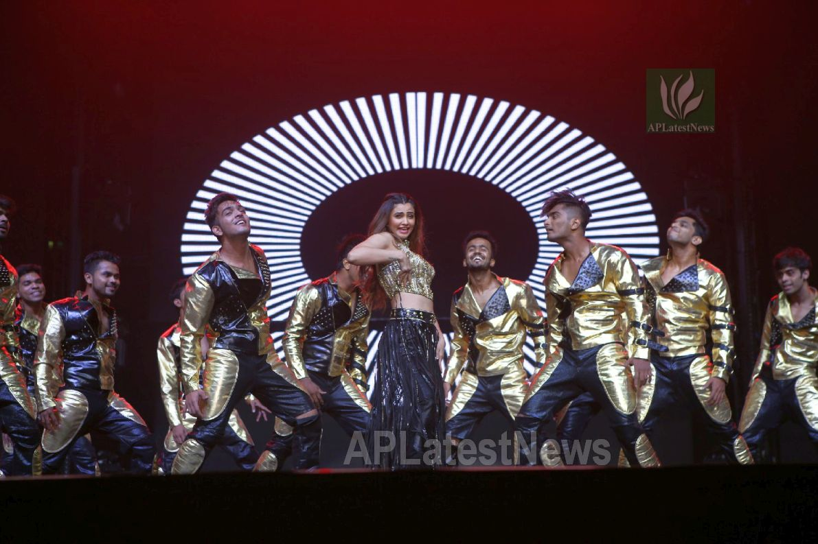 Da-Bangg Live in Concert - Big Bang by Bollywood Superstars to be held in Hyderabad - Picture 8