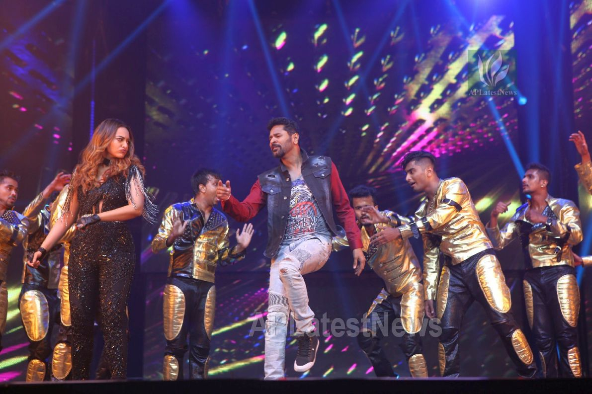 Da-Bangg Live in Concert - Big Bang by Bollywood Superstars to be held in Hyderabad - Picture 7