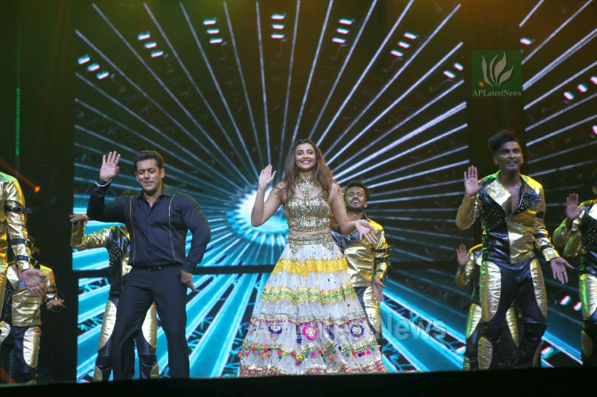 Da-Bangg Live in Concert - Big Bang by Bollywood Superstars to be held in Hyderabad - Picture 32