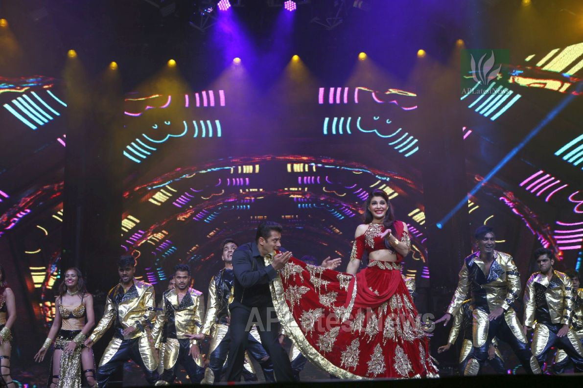 Da-Bangg Live in Concert - Big Bang by Bollywood Superstars to be held in Hyderabad - Picture 15