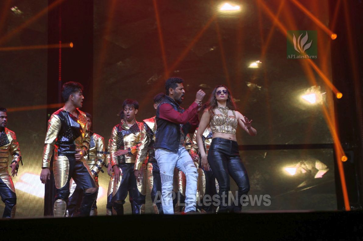 Da-Bangg Live in Concert - Big Bang by Bollywood Superstars to be held in Hyderabad - Picture 33
