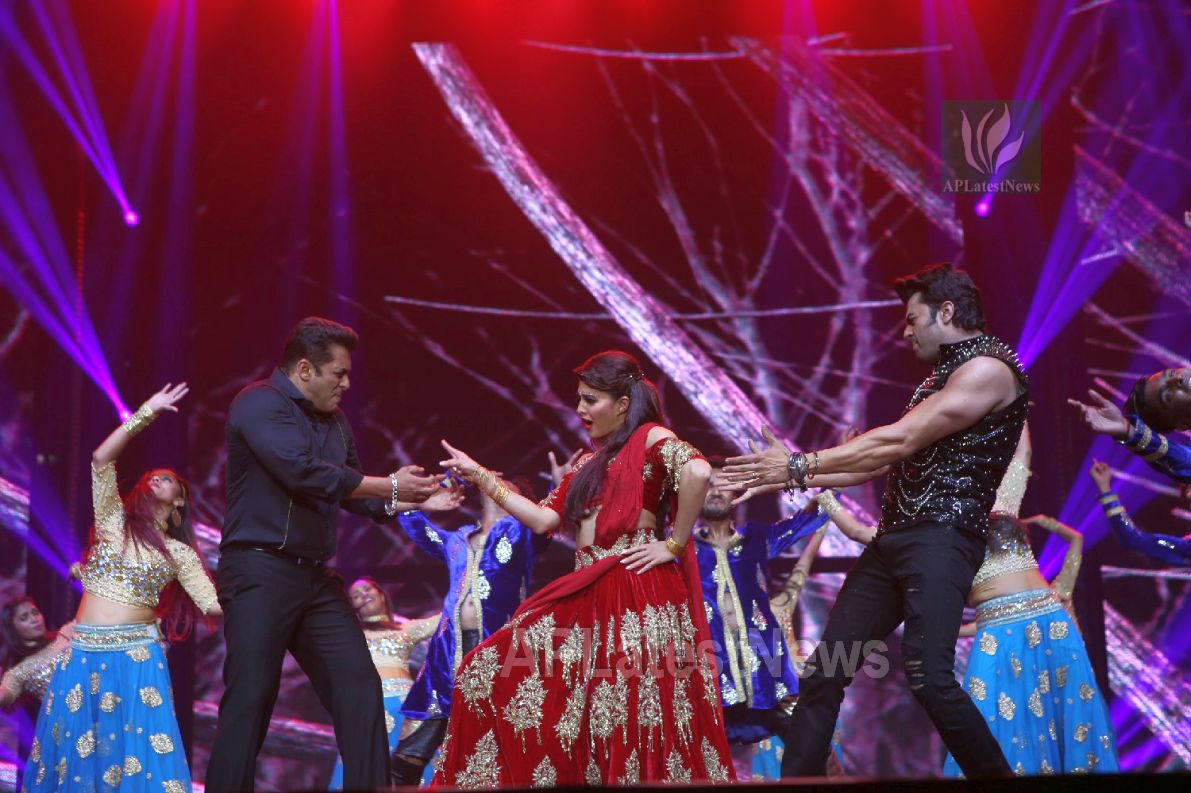 Da-Bangg Live in Concert - Big Bang by Bollywood Superstars to be held in Hyderabad - Picture 11