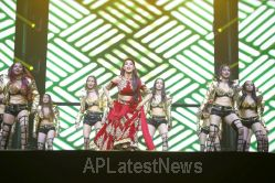 Da-Bangg Live in Concert - Big Bang by Bollywood Superstars to be held in Hyderabad - Picture 24