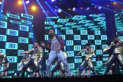 Da-Bangg Live in Concert - Big Bang by Bollywood Superstars to be held in Hyderabad - Picture 23