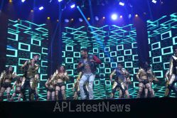 Da-Bangg Live in Concert - Big Bang by Bollywood Superstars to be held in Hyderabad - Picture 28