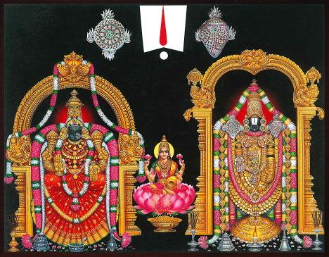 వీసా బాలాజీ కి 108 ప్రదక్షణాలు, ఓం నమో నారాయణ అనుకుంటూ - భాగం 2
