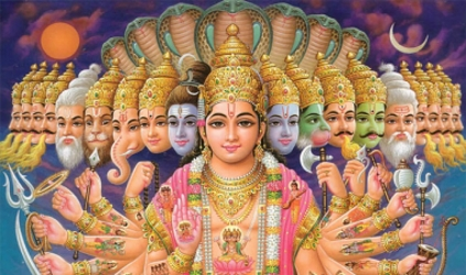సత్త్వ, రజో, తామస గుణములు అనగా నేమి? అందరిలో అవి ఉంటాయా?