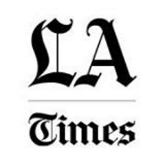 Los Angeles Times - Online News Paper - 792 views