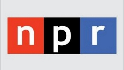 NPR(National Public Radio) - Online News Paper RSS - 2037 views