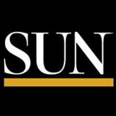 Baltimore Sun - Online News Paper - 796 views