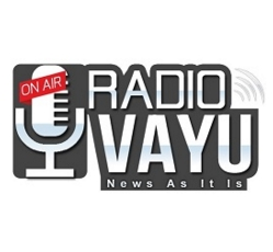 Radio Vayu - Online News Paper -  views