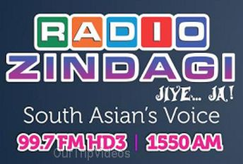 Radio Zindagi India Bollywood Radio - Online News Paper -  views
