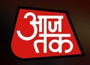 Aajtak Channel Live Streaming - Live TV - 106 views