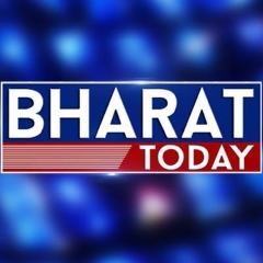 Bhaarat Today Channel Live Streaming - Live TV - 3672 views