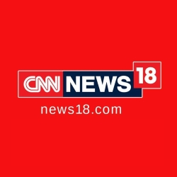 CNN News18 (English Hot Latest news) Channel Live TV Streaming