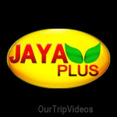 Jaya Plus Tamil (Tamil Hot Latest news) Channel Live TV Streaming