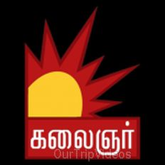 Kalaignar News Tamil(Tamil Hot Latest news) Channel Live TV Streaming