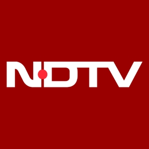 NDTV(English Hot Latest news) Channel Live TV Streaming