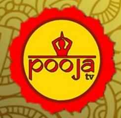 Pooja TV(Telugu  వేడి తాజా టీవీ వార్తలు,  విశేషాలు, భక్తి , సంగీతం  ) Channel Live TV Streaming