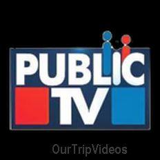 Public TV Kannada(Kannada Hot Latest news) Channel Live TV Streaming