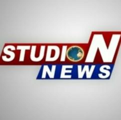 Studio N(Telugu  వేడి తాజా టీవీ వార్తలు,  విశేషాలు, భక్తి , సంగీతం  ) Channel Live TV Streaming