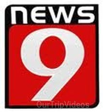TV9 News9 Channel Live Streaming - Live TV