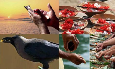 మహాలయ పక్షాలు - పితరులు సంస్మరణ - వీలైన పద్దతిలో గౌరవించడం