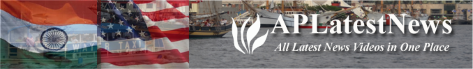 APLatestNews.com top Banner